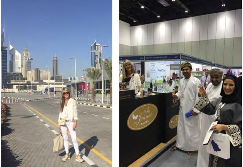 WTCEME SHOW 2017, DUBAI - World Travel Catering & Onboard Services Middle East Expo